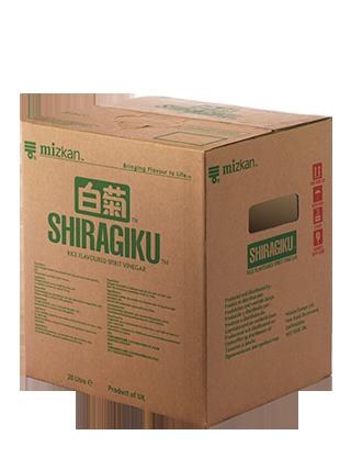 Mizkan Shiragiku