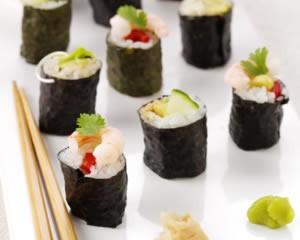 Mizkan Sushi-Su